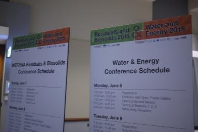 Convention Center Schedule