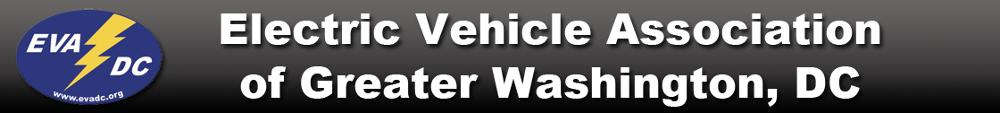 Electric Vehicle Association of Greater Washington, DC